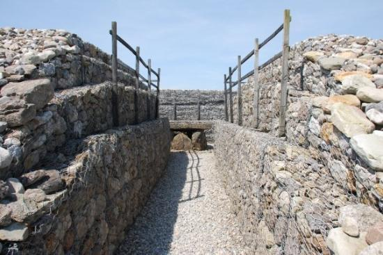 Carrowmore Tombs