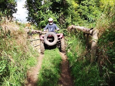 Quad Biking 3