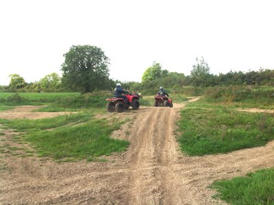 Quad Biking 4