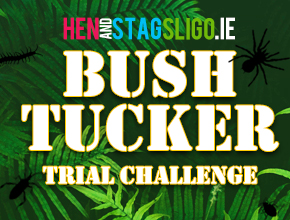 Bush Tucker Trials Sligo
