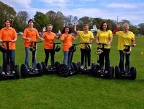 Segway Polo, Hen Stag Party Sligo